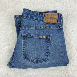 Levis Strauss Signature Low Rise Boot Cut Bootcut